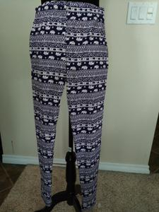 Fashion Leggings Style 1070