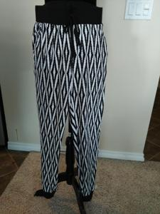 Cube Pants Style 1074