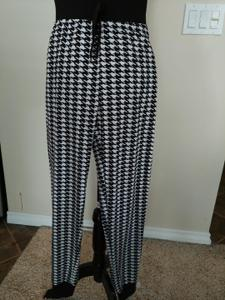 Cube Pants Style 1075