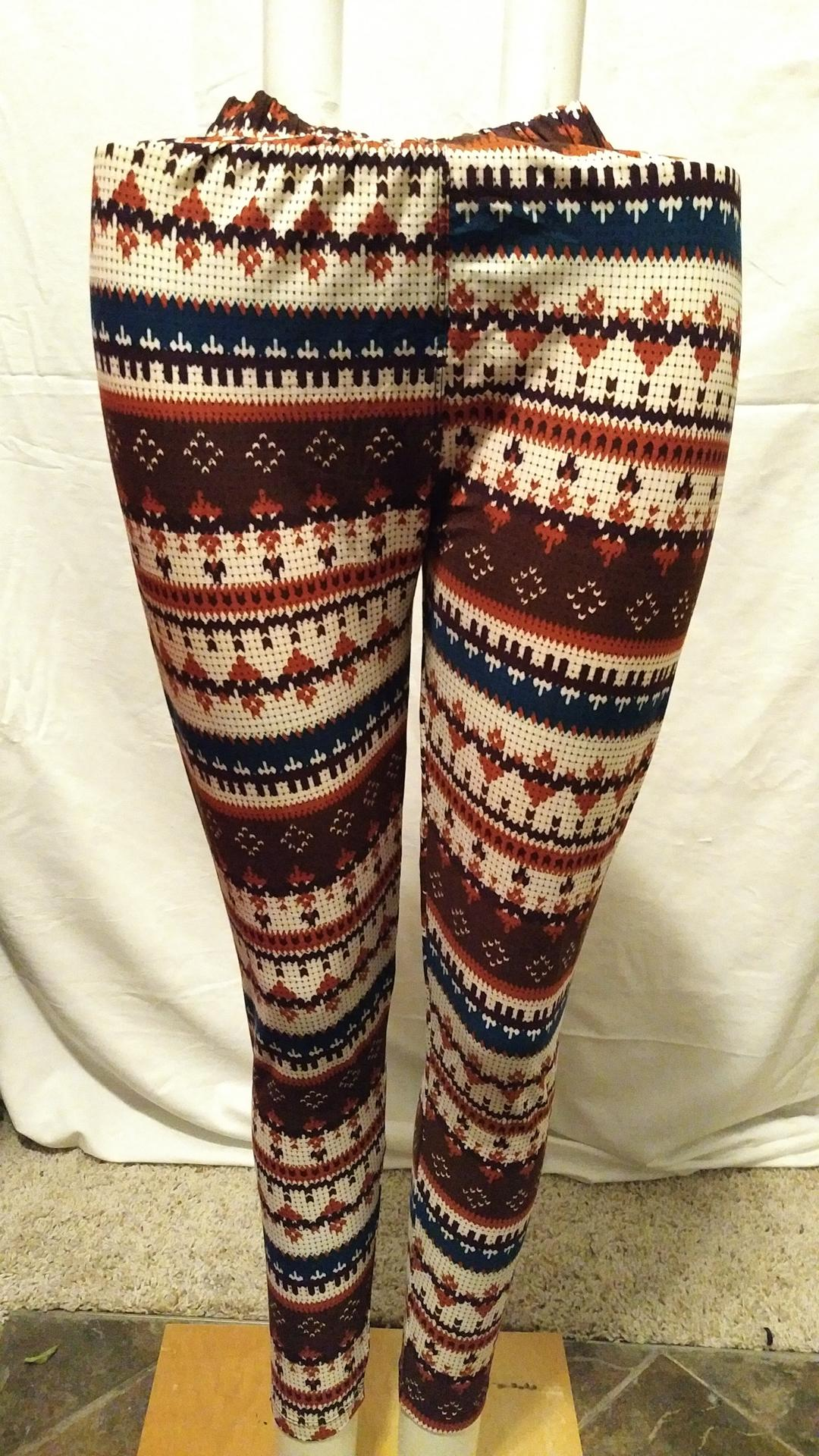 Fashion Leggings Style 1086