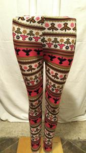 Fashion Leggings Style 1089