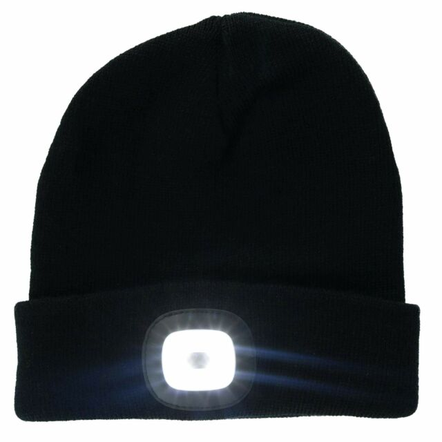 Night Scout LED Beanie